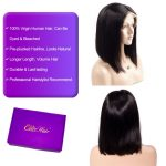 13×4 Straight Bob HD Lace Front Wig (4)