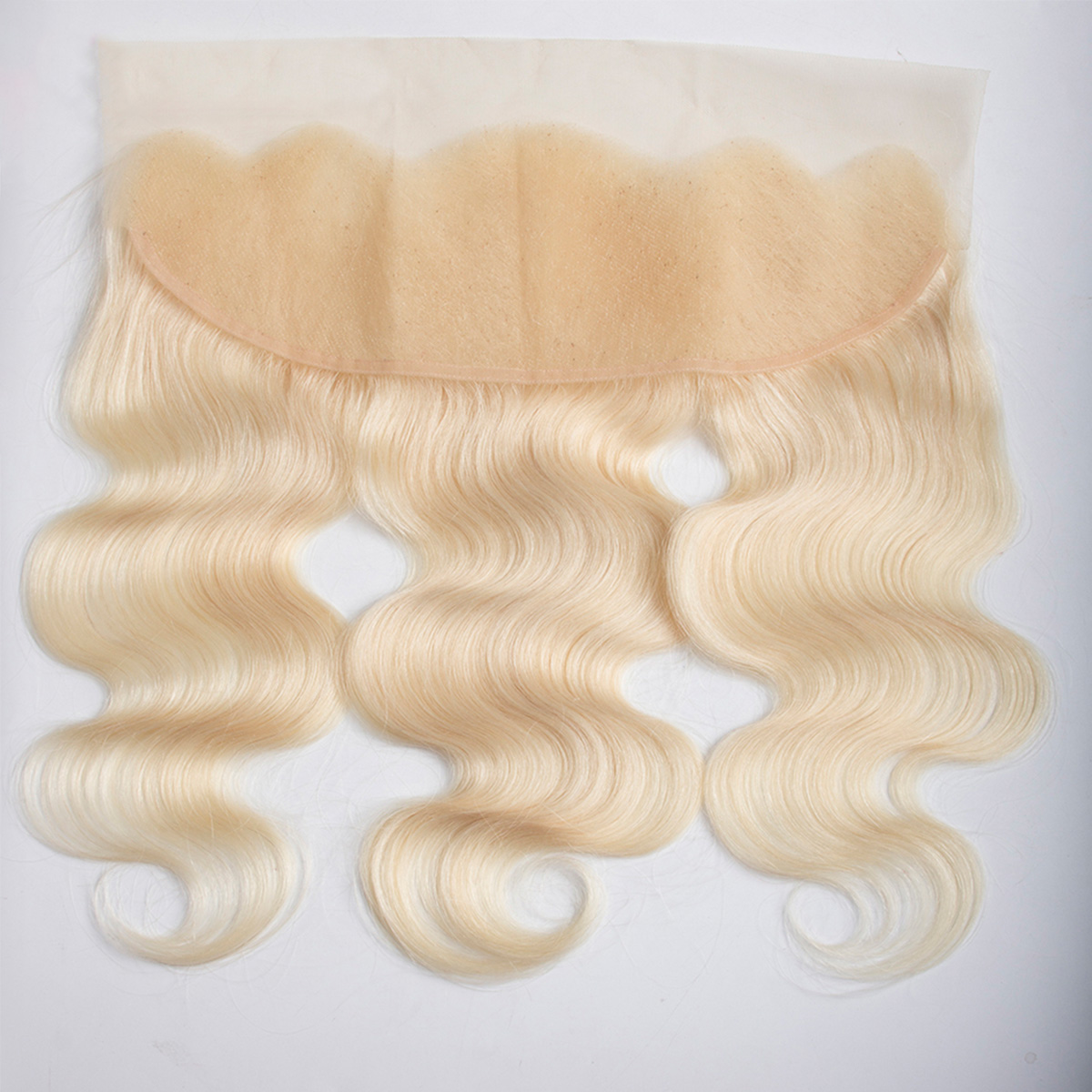 613 Body Wave 13x4 Lace Frontal