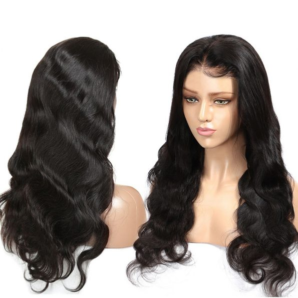 Body Wave 13×6 Lace Lace Wigs (6)