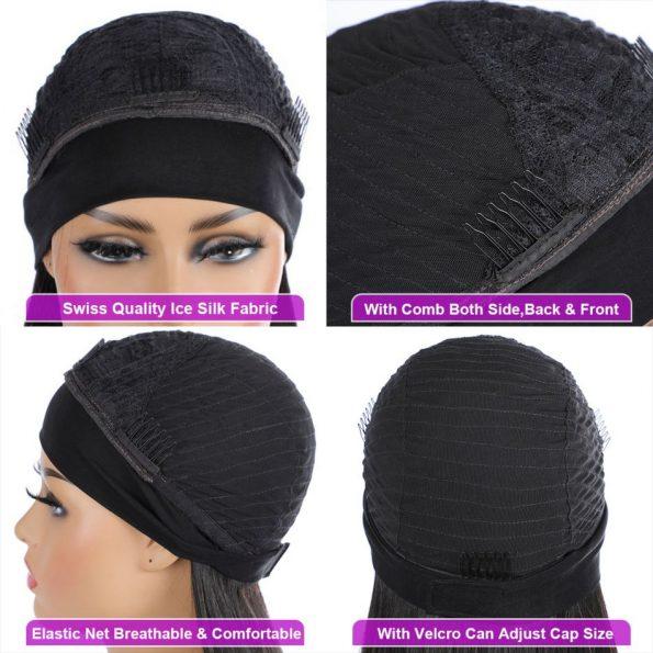 Body Wave Headband Wig (1)