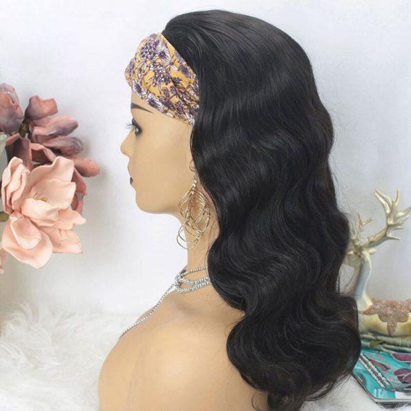 Body Wave Headband Wig (3)