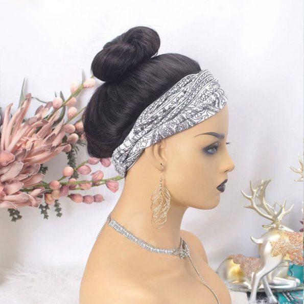 Body Wave Headband Wig (4)