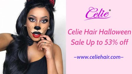 Celie High End Straight Hair Products