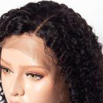 short curly bob wig