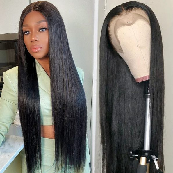 Straight 13×6 Lace Wigs (2)