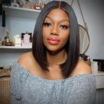 Straight Bob Lace Front Wig (2)