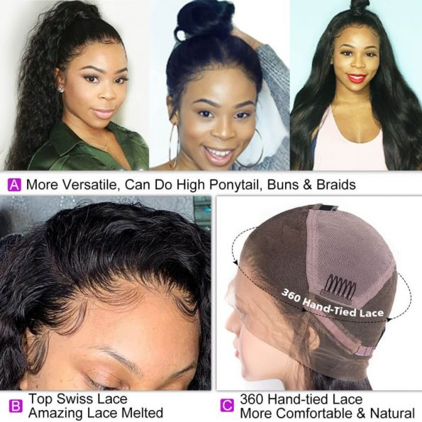 Straight Full Lace Wigs (4)