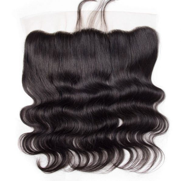 Body Wave 13×4 Lace Frontal