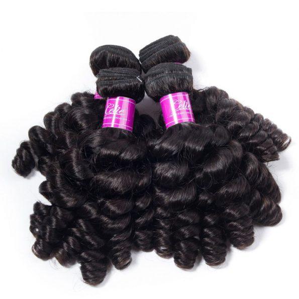 celie funmi hair Bundles