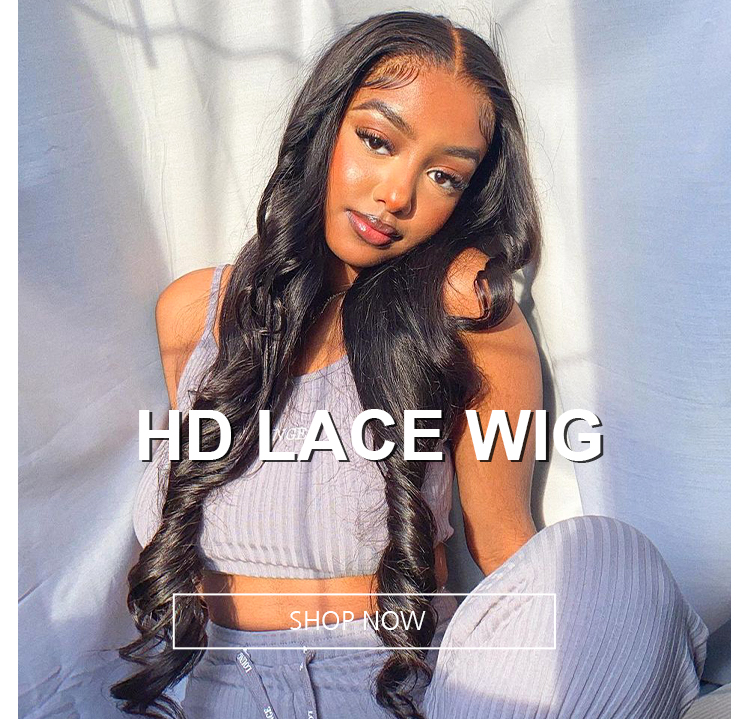 celie hair HD lace wig